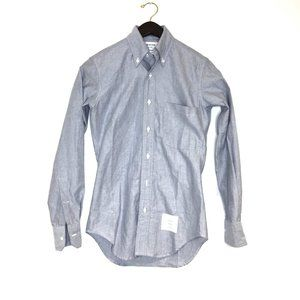 Thom Browne oxford button down shirt TB00 00 XS